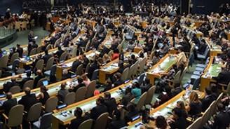 BM Ukrayna konusunda endişeli