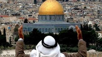 İslam dünyasına 'Mescid-i Aksa' çağrısı