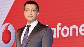 Vodafone 4.5G ihale bedelini peşin ödedi