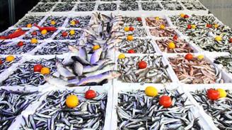 Mayısın zam şampiyonu balık