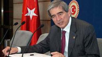 """""""Gül'ün reformdan anladığı, yargıyı etkileyebilecek bir düzenleme"""""""