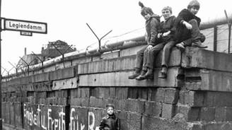 Berlin Duvarı'nın yıkılışının 25. yıl dönümü