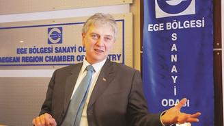ISO 500'ün yüzde 12'si EBSO üyesi