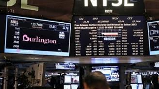 New York Borsası karışık seyretti