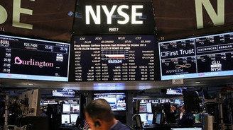 New York Borsası yükseldi, Nasdaq rekor kırdı