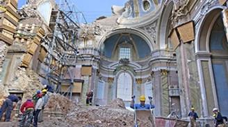 'Depremi bilmeyen' uzmanlara beraat