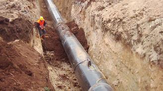 İran, Irak'a iki hattan gaz ihraç edecek