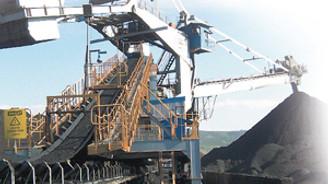 Madenci Çin'deki kaybı ABD ile telafi ediyor