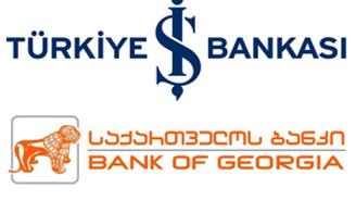 İş Bankası, Bank of Georgia ile işbirliği yaptı