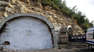 Soma'daki maden ocağı için kapatma sinyali