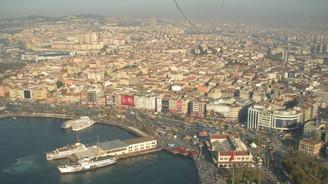 En riskli binalar Kadıköy'de