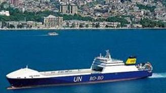 U.N Ro-Ro'nun İstanbul-Marsilya seferleri başlıyor