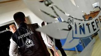 Interpol doğa düşmanlarına savaş açtı