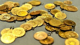 Her evde ortalama 105 çeyrek altın var