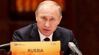 Rusya lideri Putin 'soykırım' dedi