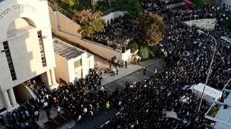 Sinagog saldırısında ölü sayısı 5'e yükseldi