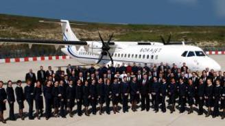 Bora Jet'ten 55 liraya kış kampanyası