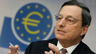 ECB enflasyon tahminini yükseltti