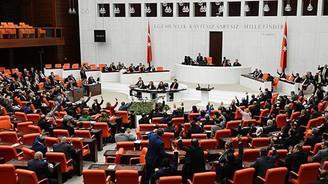 Meclis'in 'İç Güvenlik' mesaisi devam edecek