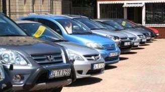 Araç muayene randevuları e-Devlet'ten alınıyor