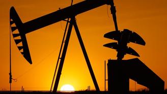 Petrolde yukarı yönlü hareket
