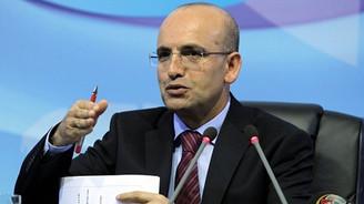 Mehmet Şimşek: Enflasyon istediğimiz trende oturmadı