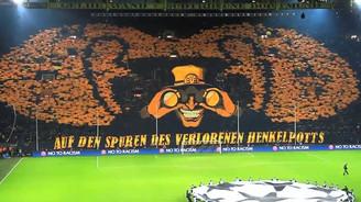 Borussia Dortmund 5 büyüğe bedel