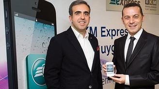 'BKM Express şampiyonluğa koşuyor'