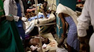 Veba salgınında 40 kişi öldü