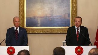Biden: Türkiye'ye ihtiyacımız var