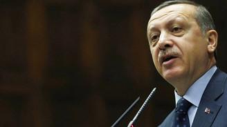 Erdoğan'dan MİT yanıtı