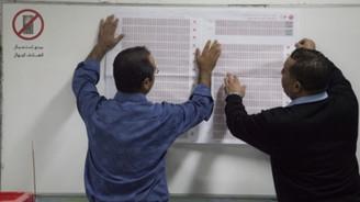 Tunus'ta seçimler ikinci tura kaldı