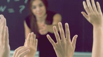 'Yüzde 70'i öğretmenliği bırakmayı düşünüyor'