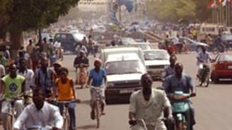 Burkina Faso'da yasak kalktı
