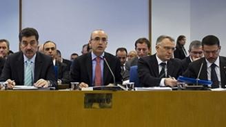 2015 bütçesi Komisyon'dan geçti