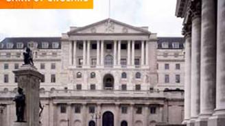 BoE faizi değiştirmedi