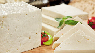 Peynire tuz, yağ ve etiket ayarı