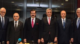 İş dünyasının zirvesi, B20'ye Türkiye imzası atacak