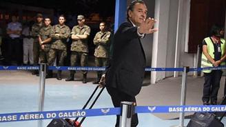 Galatasaray'da Prandelli dönemi sona erdi