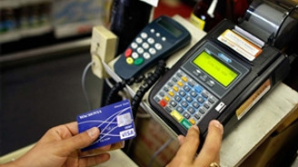 Kredi kartı kullanımı yüzde 1.01 yükseldi