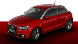 Audi A1 iddialı geliyor