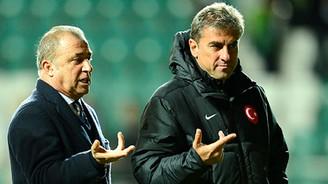 Hamzaoğlu: Galatasaray'dan teklif aldım