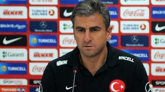 Galatasaray'da Hamzaoğlu dönemi
