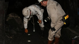 Bir madencinin daha cansız bedenine ulaşıldı