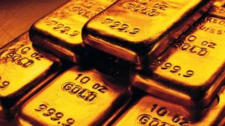 Altın ithalatında büyük düşüş