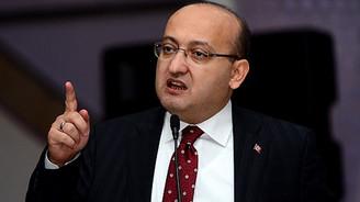 Hükümet'ten Demirtaş'a sert tepki