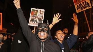 'Ferguson' protestoları sürüyor