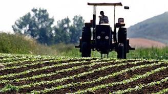 Çiftçiye müjde