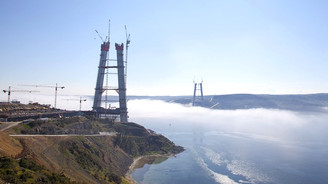 'Üçüncü köprü bağlantılı yolları'na 12 talip
