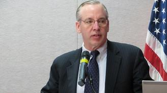 New York Fed Başkanı Dudley: 2015 ortasında faiz artırımı olabilir